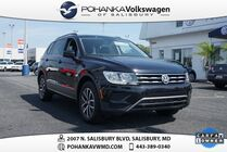 2019 Volkswagen Tiguan 2.0T SE 4Motion  ** CERTIFIED ** LEATHER ** SUNROOF **