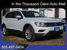 2019_Volkswagen_Tiguan_2.0T SE 4Motion_ Thousand Oaks CA