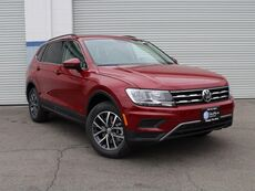 2019_Volkswagen_Tiguan_2.0T SE 4Motion_ Van Nuys CA