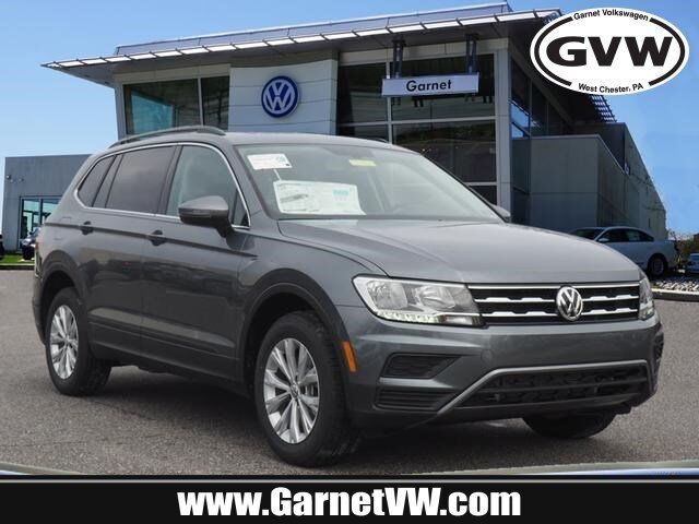 2019 Volkswagen Tiguan 2.0T SE 4Motion West Chester PA