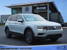 2019_Volkswagen_Tiguan_2.0T SE 4Motion_ West Chester PA