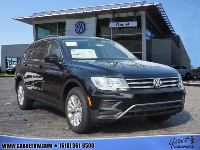 2019 Volkswagen Tiguan 2.0T SE 4Motion w/Pano Roof & 3rd Row West Chester PA