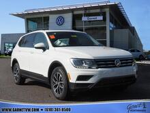 2019_Volkswagen_Tiguan_2.0T SE 4Motion w/Pano Roof & 3rd Row_ West Chester PA