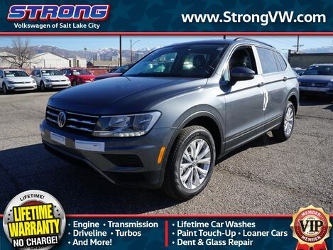 2019_Volkswagen_Tiguan_2.0T SE AWD_ Salt Lake City UT