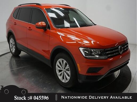 2019_Volkswagen_Tiguan_2.0T SE CAM,HTD STS,KEY-GO,BLIND SPOT,3RD ROW_ Plano TX