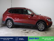 2019_Volkswagen_Tiguan_2.0T SE_ Seattle WA