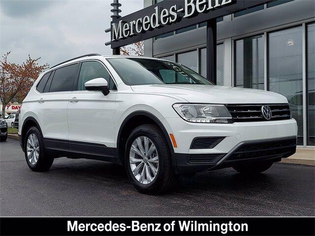 2019 Volkswagen Tiguan 2.0T SE Wilmington DE