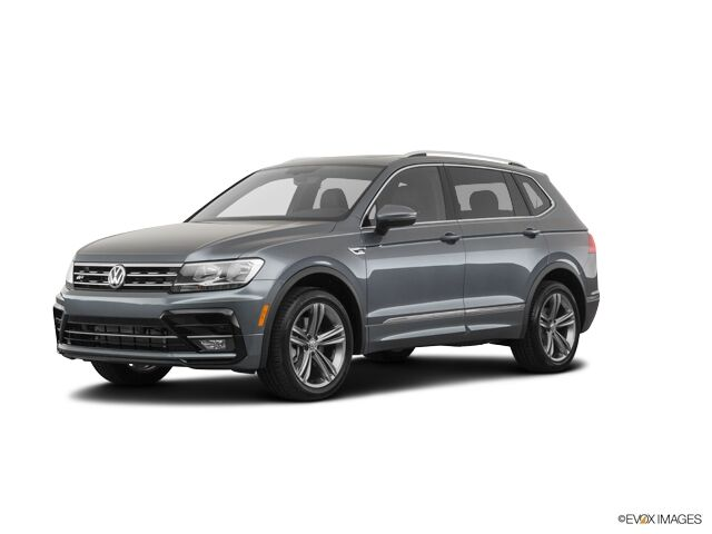 2019 Volkswagen Tiguan 2.0T SEL 4Motion Summit NJ