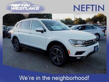 2019_Volkswagen_Tiguan_2.0T SEL 4Motion_ Thousand Oaks CA