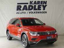 2019_Volkswagen_Tiguan_2.0T SEL 4Motion_ Northern VA DC