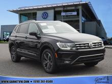 2019_Volkswagen_Tiguan_2.0T SEL 4Motion_ West Chester PA