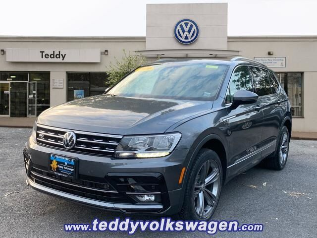 2019 Volkswagen Tiguan 2.0T SEL Bronx NY