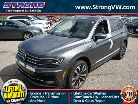 2019_Volkswagen_Tiguan_2.0T SEL Premium R-LINE AWD_ Salt Lake City UT