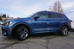 Volkswagen Tiguan 2.0T SEL R-Line 4MOTION Pittsburgh PA
