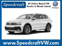 Volkswagen Tiguan AWD 2.0T S 4Motion 4dr SUV 2019