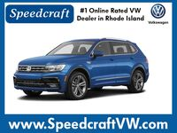 Volkswagen Tiguan AWD 2.0T SE 4Motion 4dr SUV 2019