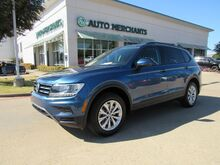 2019_Volkswagen_Tiguan_S 4Motion CLOTH, BACKUP CAM, BLIND SPOT, APPLE CARPLAY, BLUETOOTH, KEYLESS ENTRY, UNDER FACTORY WARR_ Plano TX