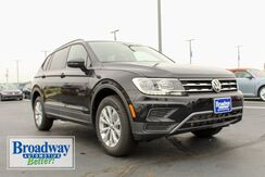 2019_Volkswagen_Tiguan_S 4Motion_ Green Bay WI