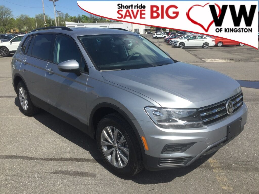 2019_Volkswagen_Tiguan_S 4Motion_ Kingston NY