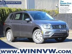 2019_Volkswagen_Tiguan_S 4Motion_ Newark CA
