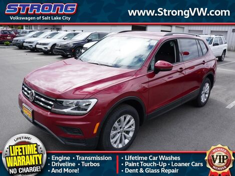 2019_Volkswagen_Tiguan_S 4Motion_ Salt Lake City UT