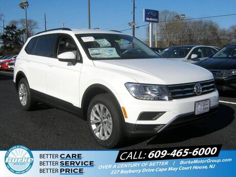 2019 Volkswagen Tiguan S South Jersey NJ