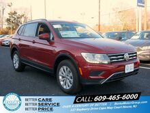 2019_Volkswagen_Tiguan_S_ South Jersey NJ