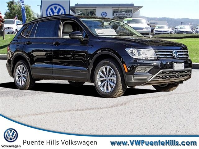2019 Volkswagen Tiguan S City of Industry CA