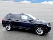 2019_Volkswagen_Tiguan_S_ Walnut Creek CA