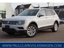 2019_Volkswagen_Tiguan_S with 4MOTION®_ Brockton MA