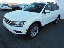 2019_Volkswagen_Tiguan_S with 4MOTION®_ Burlington WA