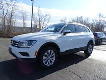 2019_Volkswagen_Tiguan_S with 4MOTION®_ Providence RI