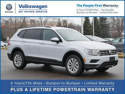 2019_Volkswagen_Tiguan_S with 4MOTION®_ Inver Grove Heights MN