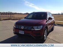 2019_Volkswagen_Tiguan_S with 4MOTION®_ Lincoln NE