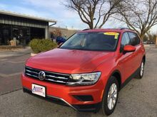 2019_Volkswagen_Tiguan_S with 4MOTION®_ Mason City IA