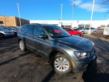 2019 Volkswagen Tiguan S with 4MOTION® Schaumburg IL