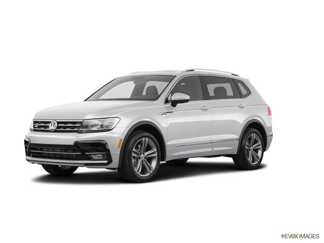 2019 Volkswagen Tiguan S with 4MOTION® Summit NJ