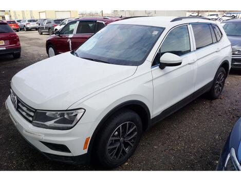 2019_Volkswagen_Tiguan_SE 4MOTION_ Salt Lake City UT