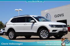 2019_Volkswagen_Tiguan_SE 4Motion_ Clovis CA