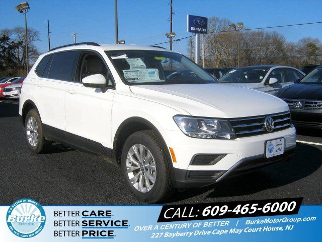 2019 Volkswagen Tiguan SE South Jersey NJ