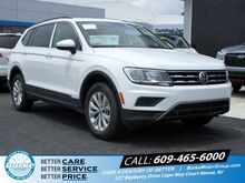 2019_Volkswagen_Tiguan_SE_ South Jersey NJ