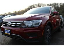 2019_Volkswagen_Tiguan_SE W/MOONROOF_ Seattle WA