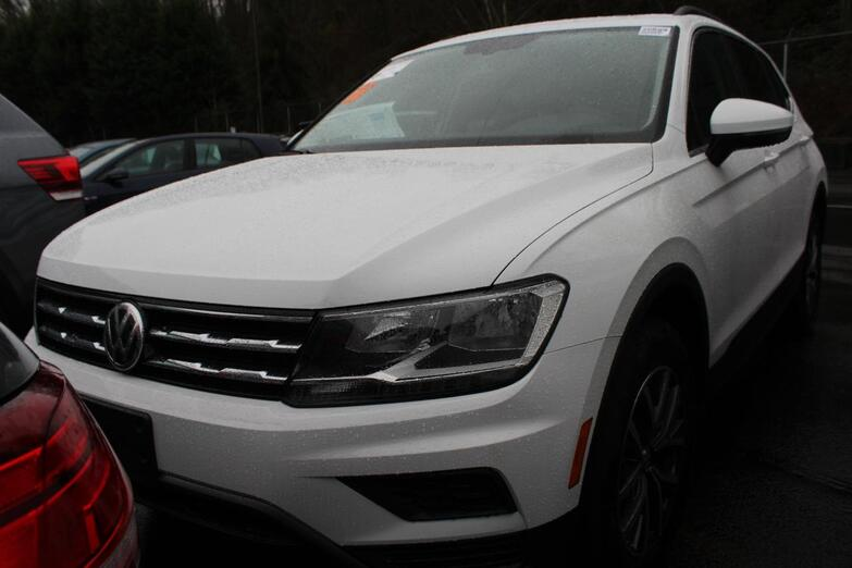2019 Volkswagen Tiguan SE W/ PANORAMIC MOONROOF & 3RD ROW SEATS Seattle WA