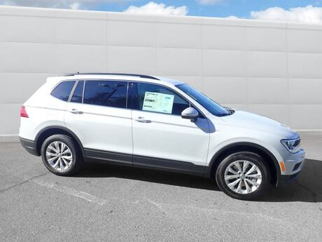 2019 Volkswagen Tiguan SE Walnut Creek CA