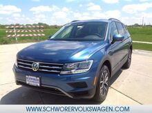 2019_Volkswagen_Tiguan_SE with 4MOTION_ Lincoln NE