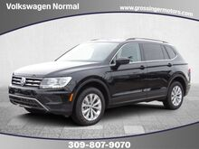 2019_Volkswagen_Tiguan_SE with 4MOTION®_ Normal IL