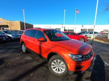 2019 Volkswagen Tiguan SE with 4MOTION® Schaumburg IL