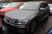 Volkswagen Tiguan SEL  13% OFF OF MSRP 2019
