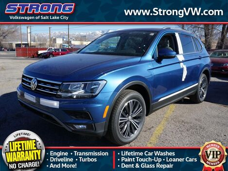 2019_Volkswagen_Tiguan_SEL 4MOTION_ Salt Lake City UT