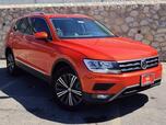 2019 Volkswagen Tiguan SEL 4MOTION®